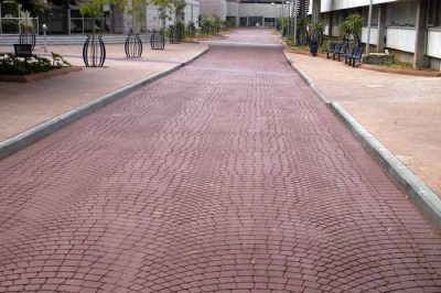 אספלט פרינט-רחוב הולנדי
